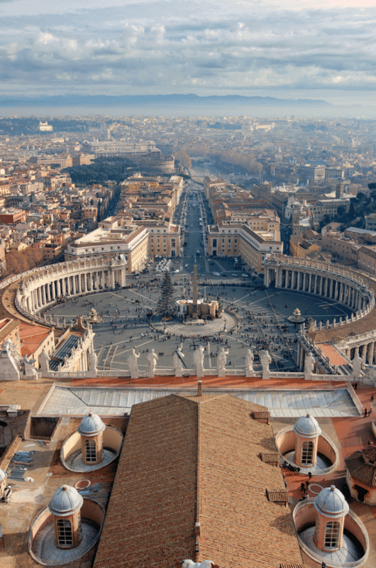 Vatican City 25 best things to do in italy 25 Best Things to Do in Italy Vatican City  Single Post Template 33 Vatican City