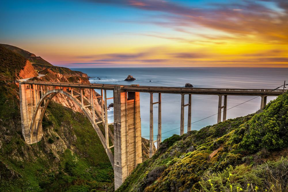 30 Most Beautiful Places To Visit In California The Crazy
