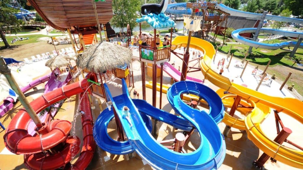 Whales Tale Water Park