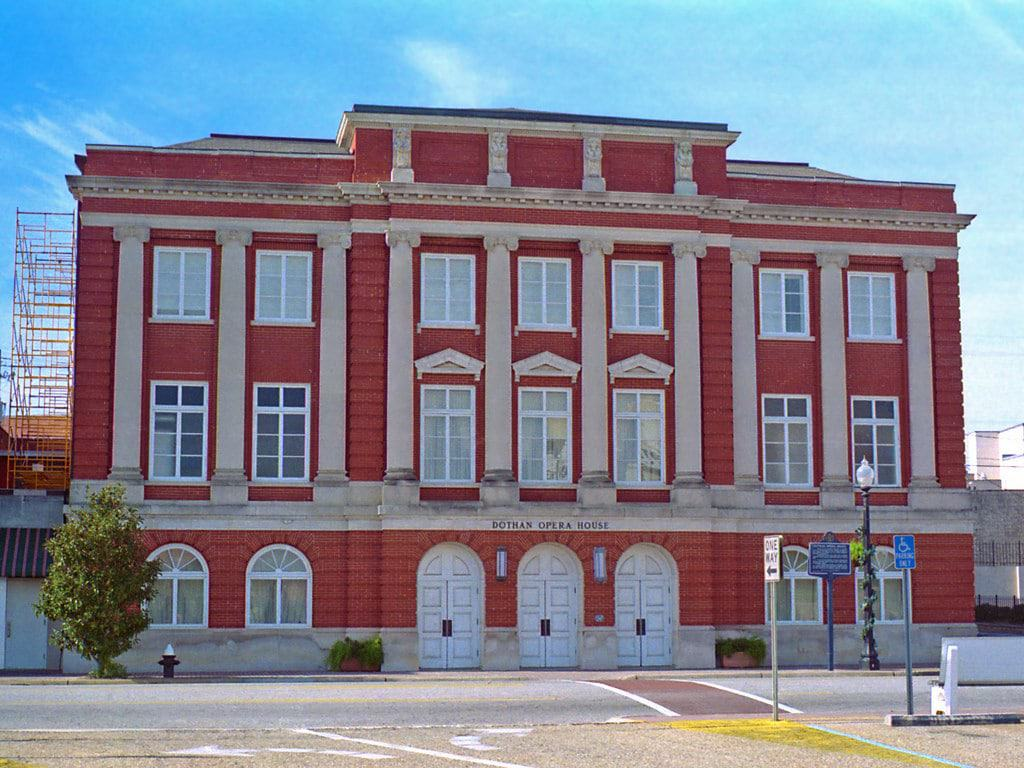 Things to do in dothan al
