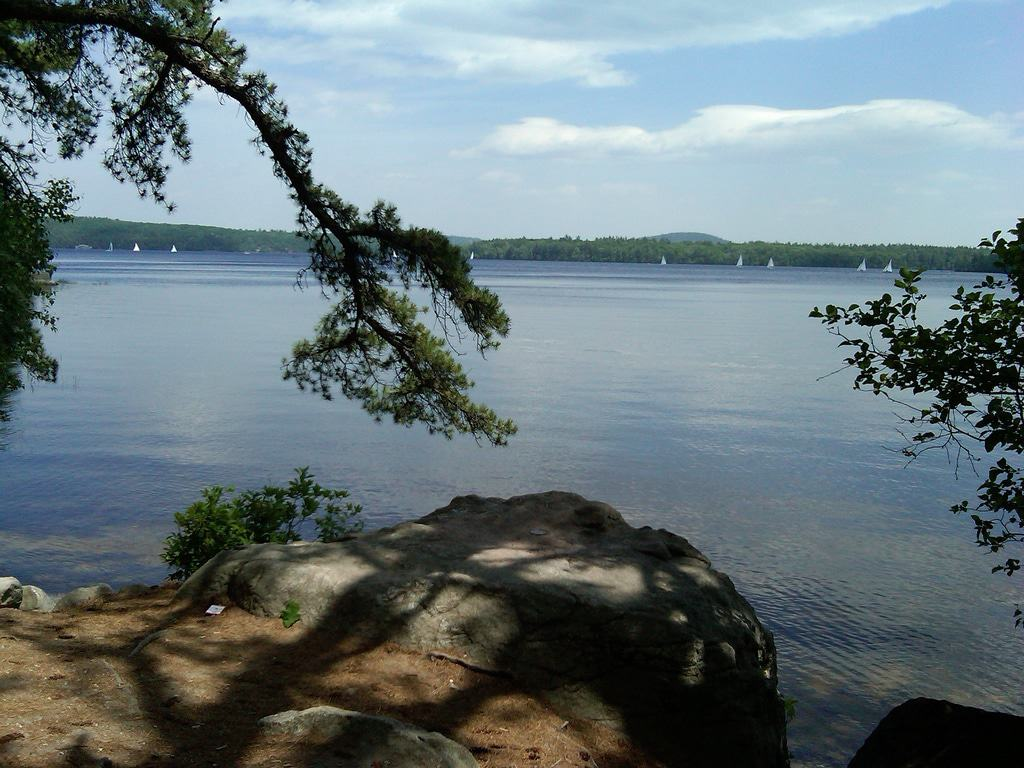 Lake Massabesic