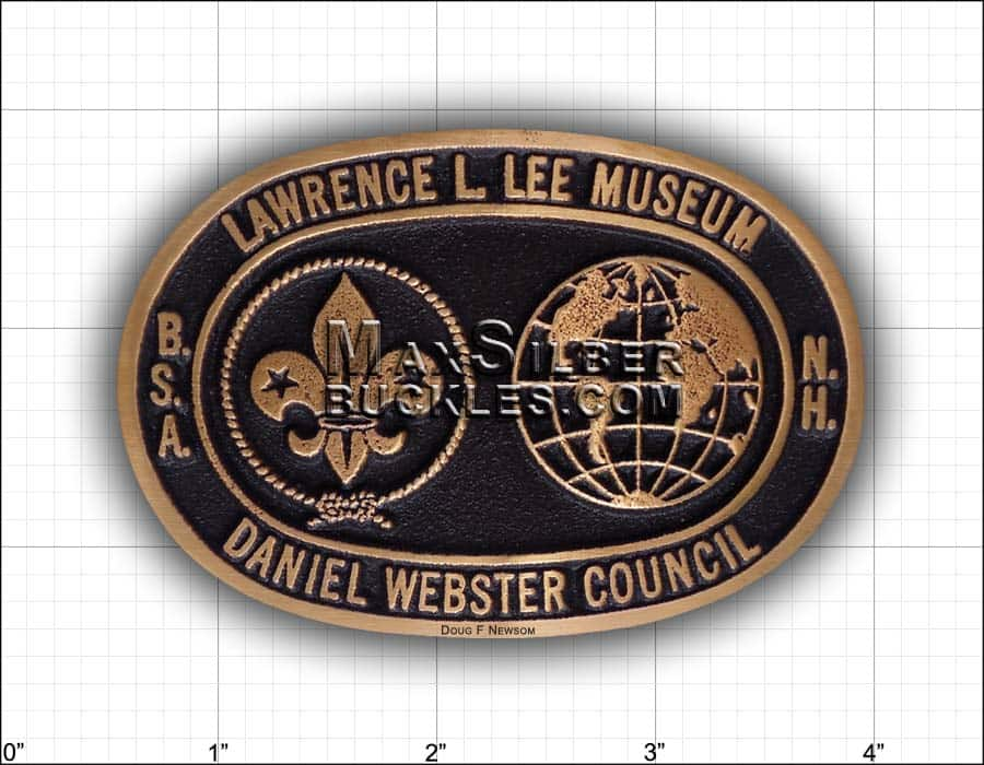 Lee Scouting Museum