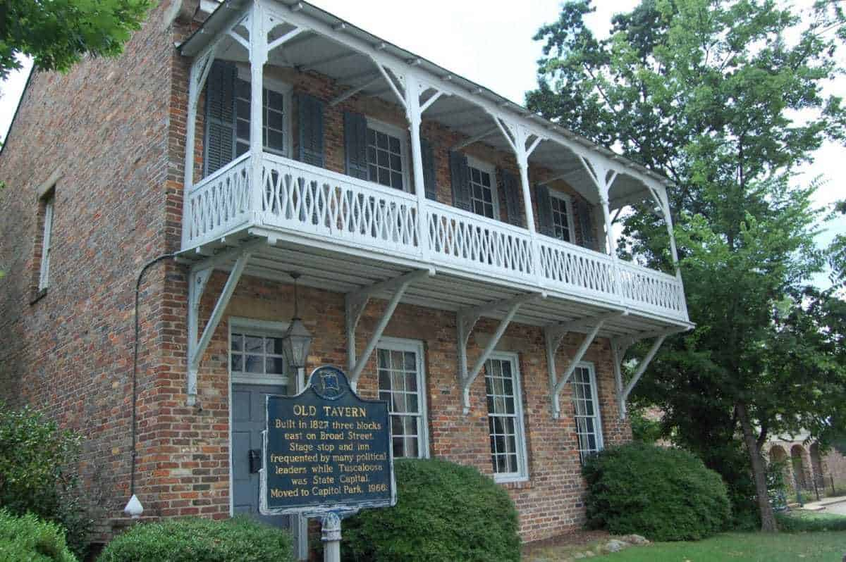 Top 15 Things To Do In Tuscaloosa Al The Crazy Tourist