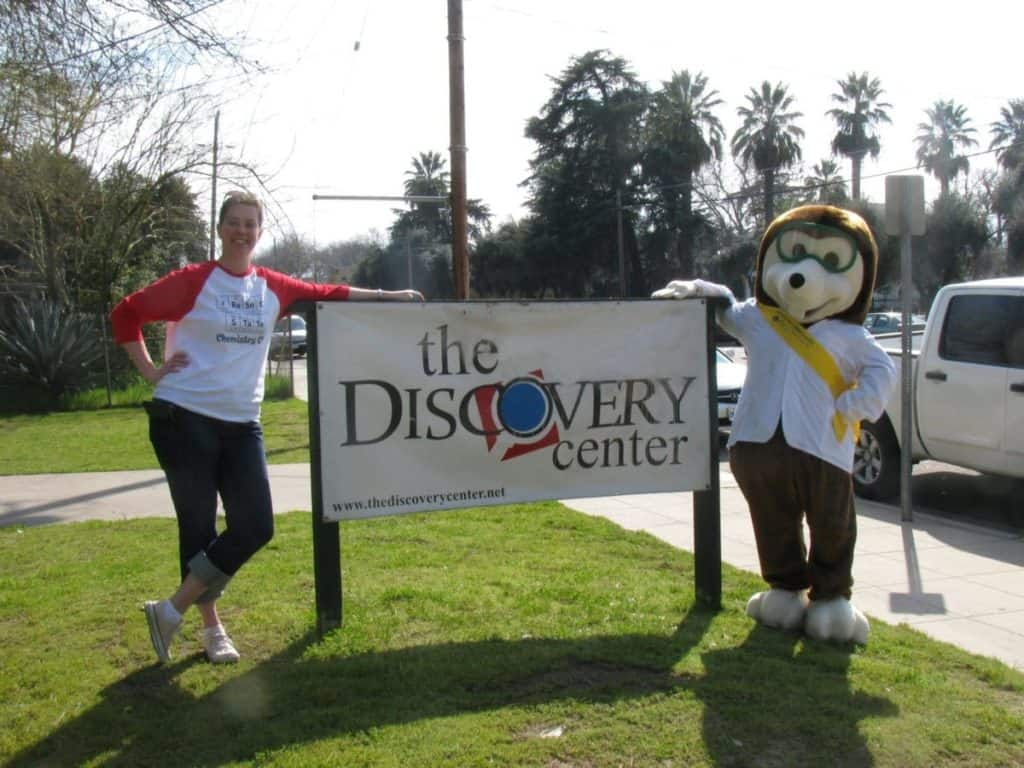 Discovery Center