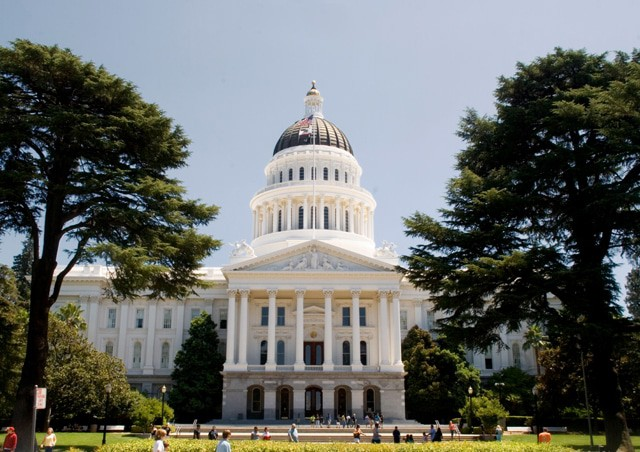 25 best things to do in sacramento ca the crazy tourist california state capitol museum sciox Gallery