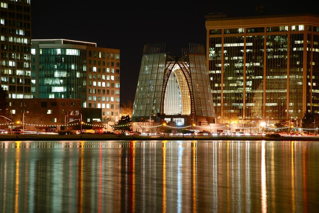 Cathedral of Christ the Light Church