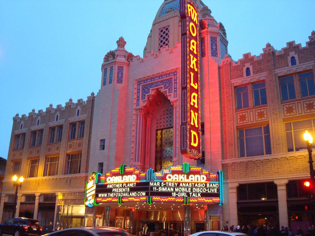 25 best things to do in oakland ca page 11 of 25 the - San francisco tourist information office ...