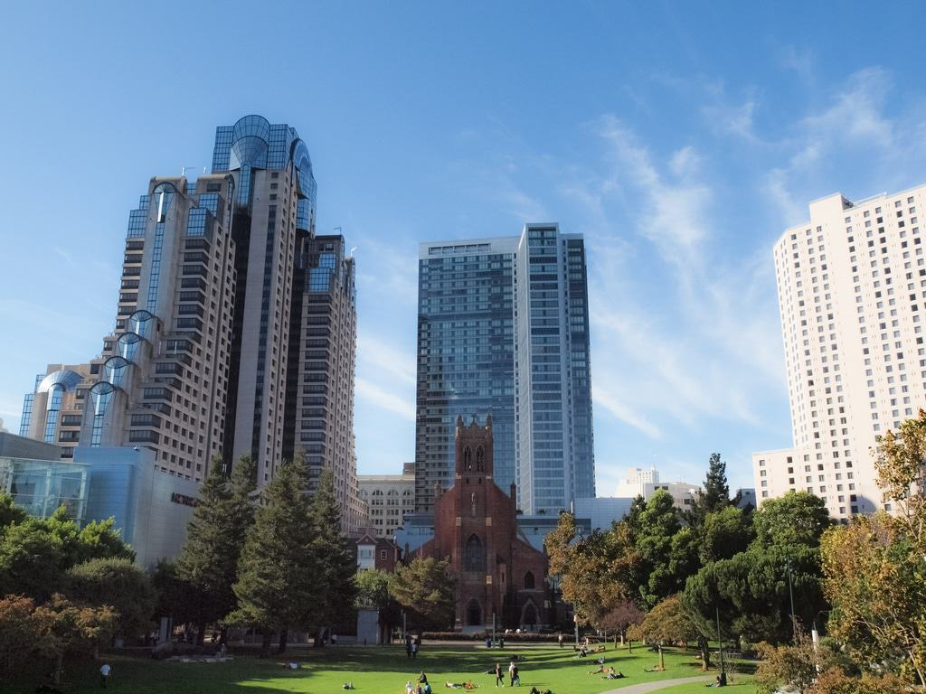 25 best things to do in san francisco the crazy tourist - Yerba buena gardens san francisco ...