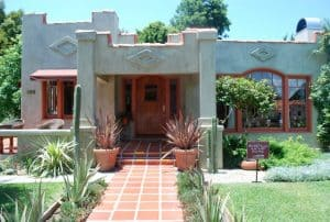 Historic Homes of Alhambra