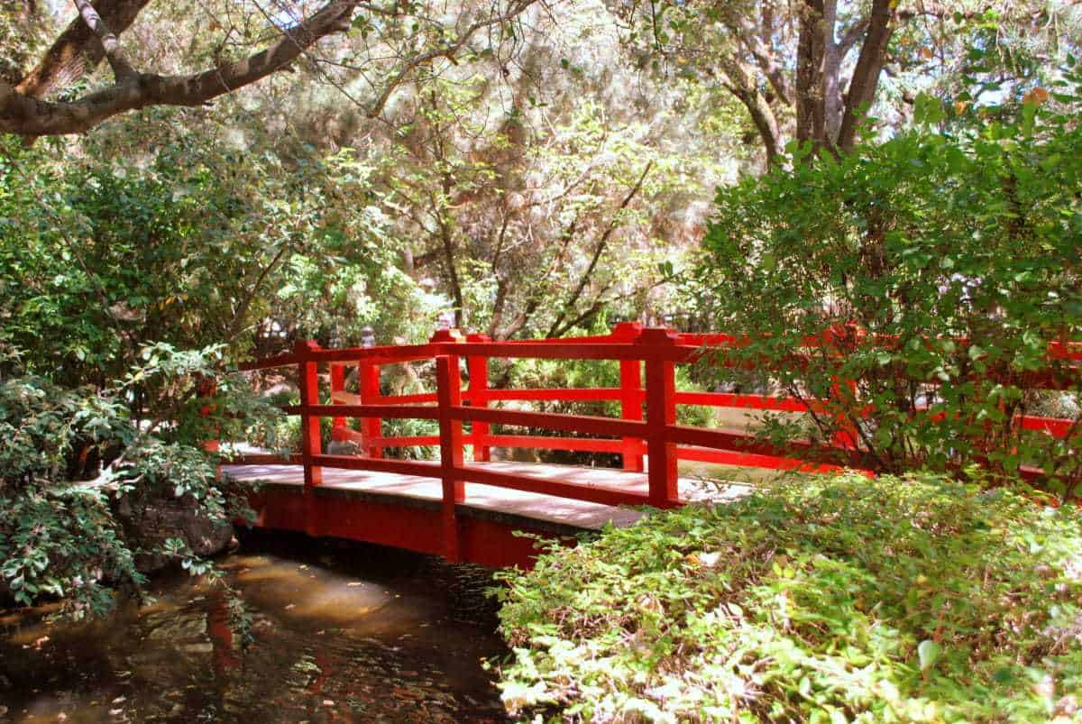 Micke Grove Japanese Garden Wedding Tips And Inspiration