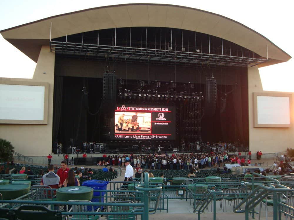 Top 15 things to do in chula vista ca the crazy tourist sleep train amphitheatre sciox Gallery