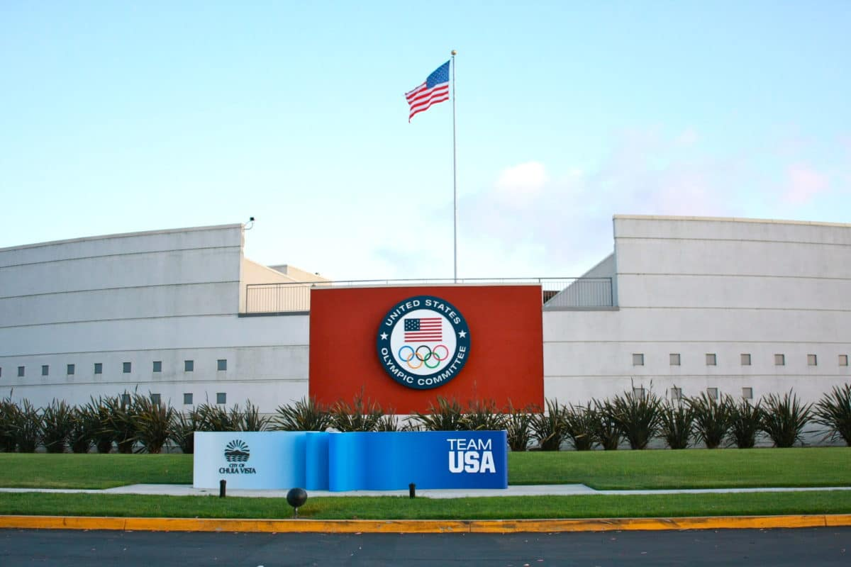 Top 15 things to do in chula vista ca the crazy tourist us olympic training center sciox Gallery