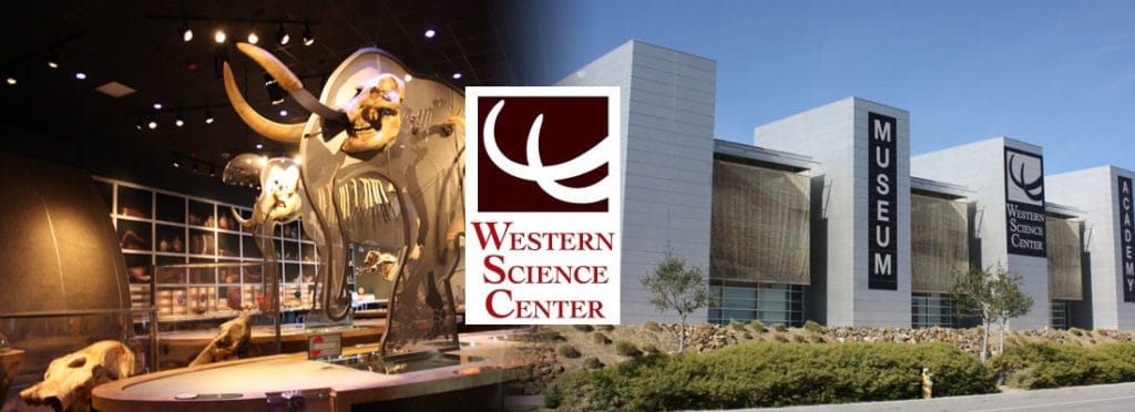Western Science Centre