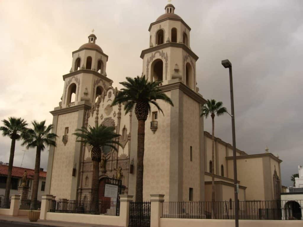 Cathedral of Saint Augustine