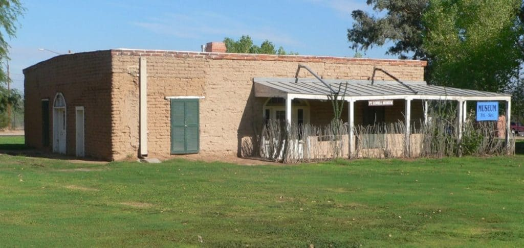 Fort Lowell Museum