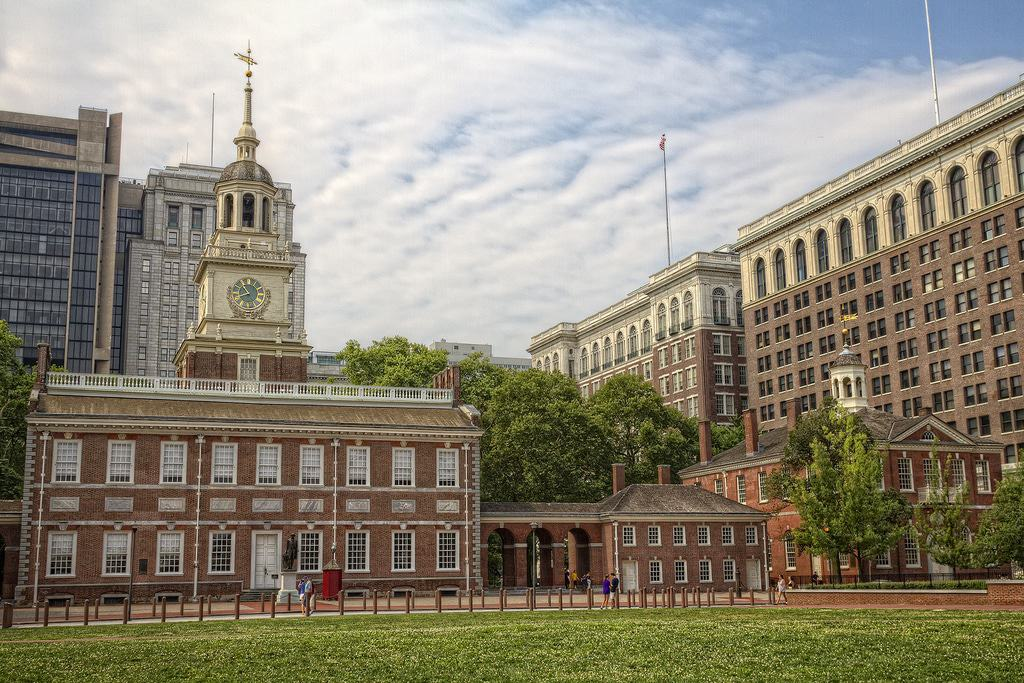 25 Best Things to Do in Philadelphia (PA) - The Crazy Tourist