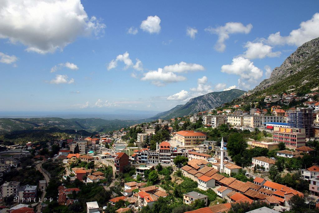 15 Best Places To Visit In Albania The Crazy Tourist