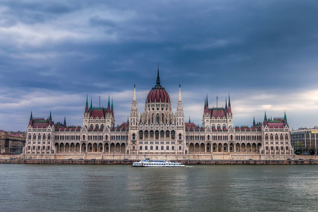 25 Best Things To Do In Budapest (Hungary)