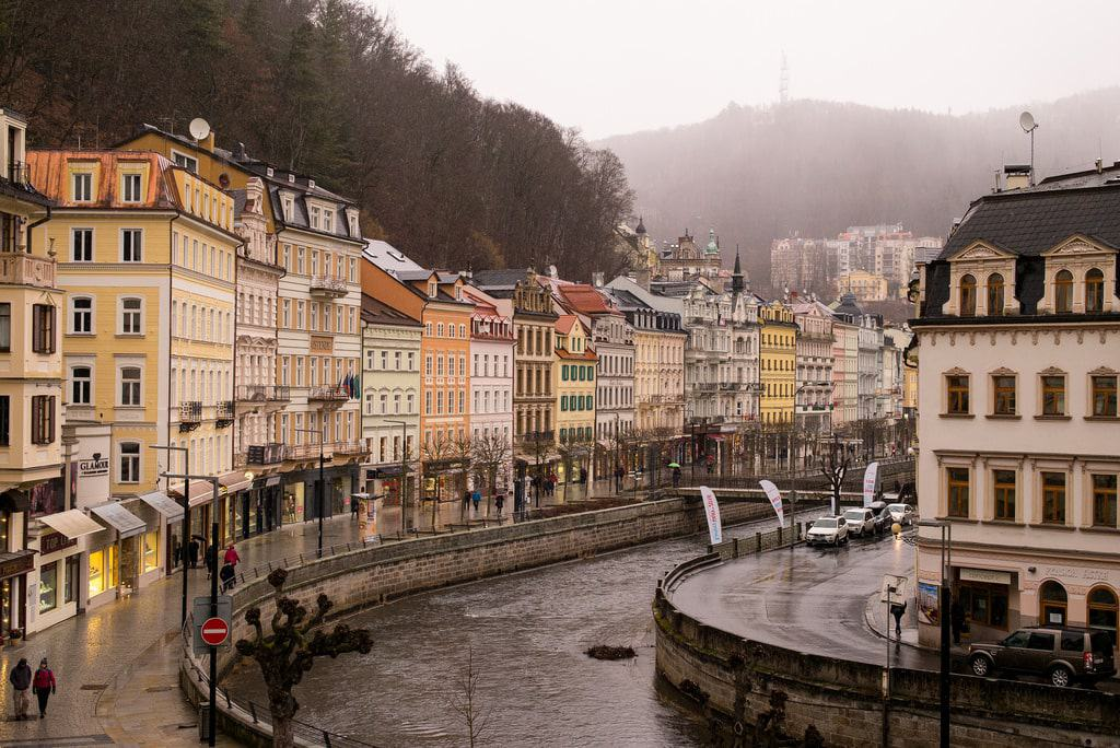 15 Best Places to Visit in the Czech Republic - The Crazy