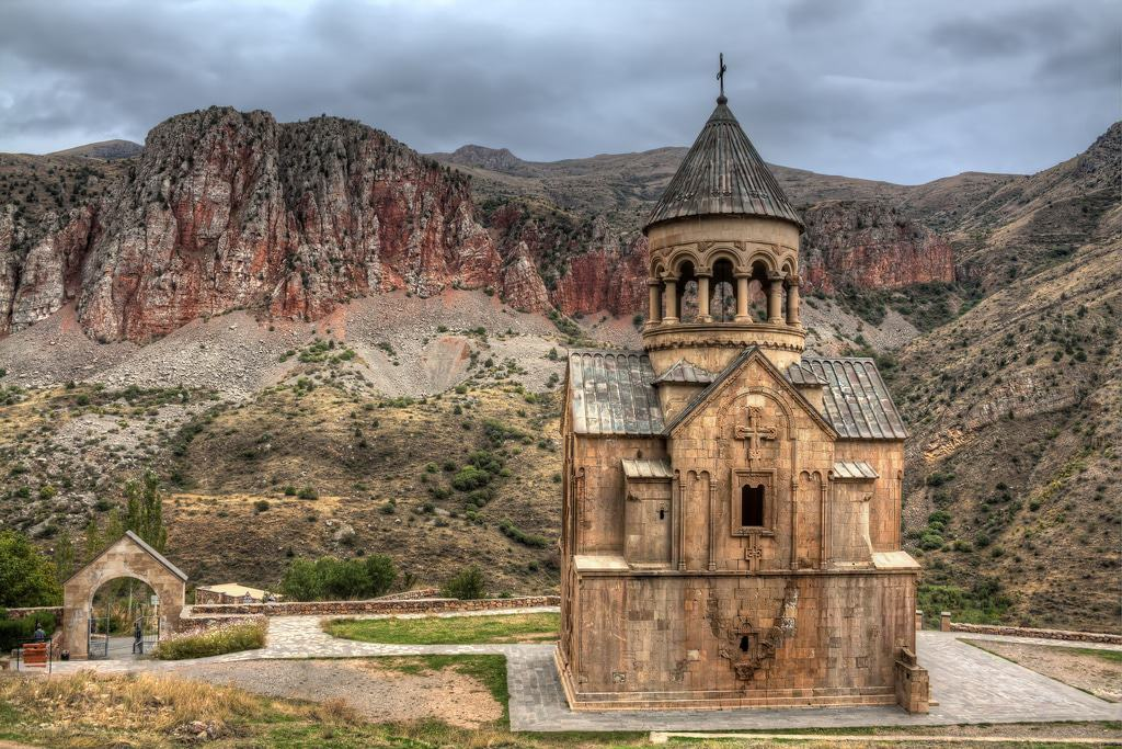 15 Best Places to Visit in Armenia - The Crazy Tourist