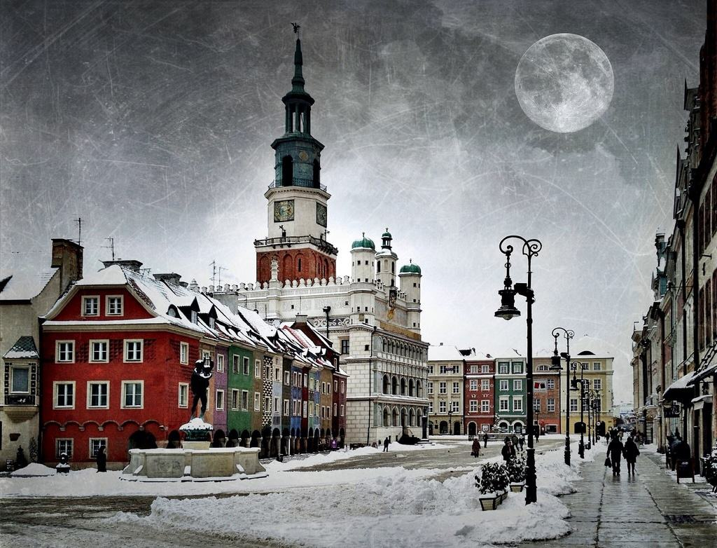 15 Best Places To Visit In Poland The Crazy Tourist