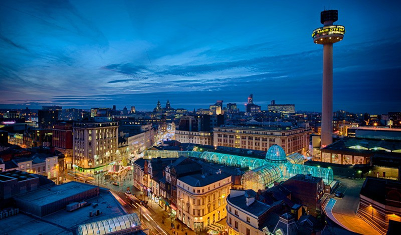 25 Best Things To Do In Liverpool  England