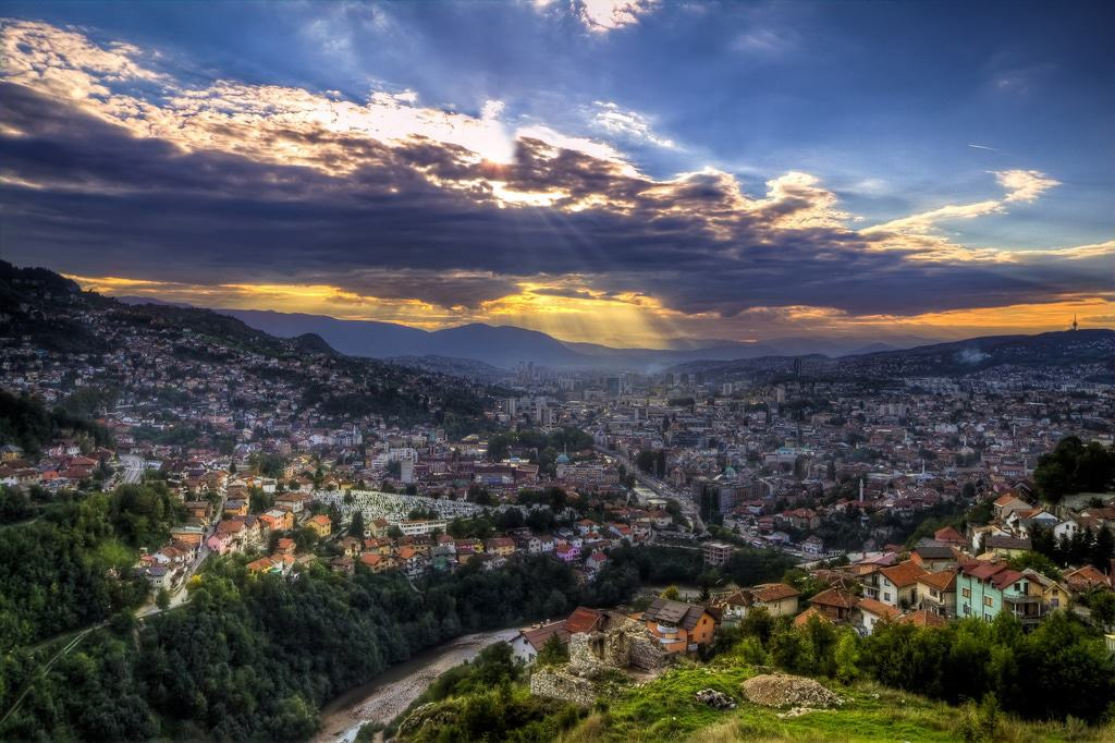 15 Best Places To Visit In Bosnia And Herzegovina The Crazy Tourist