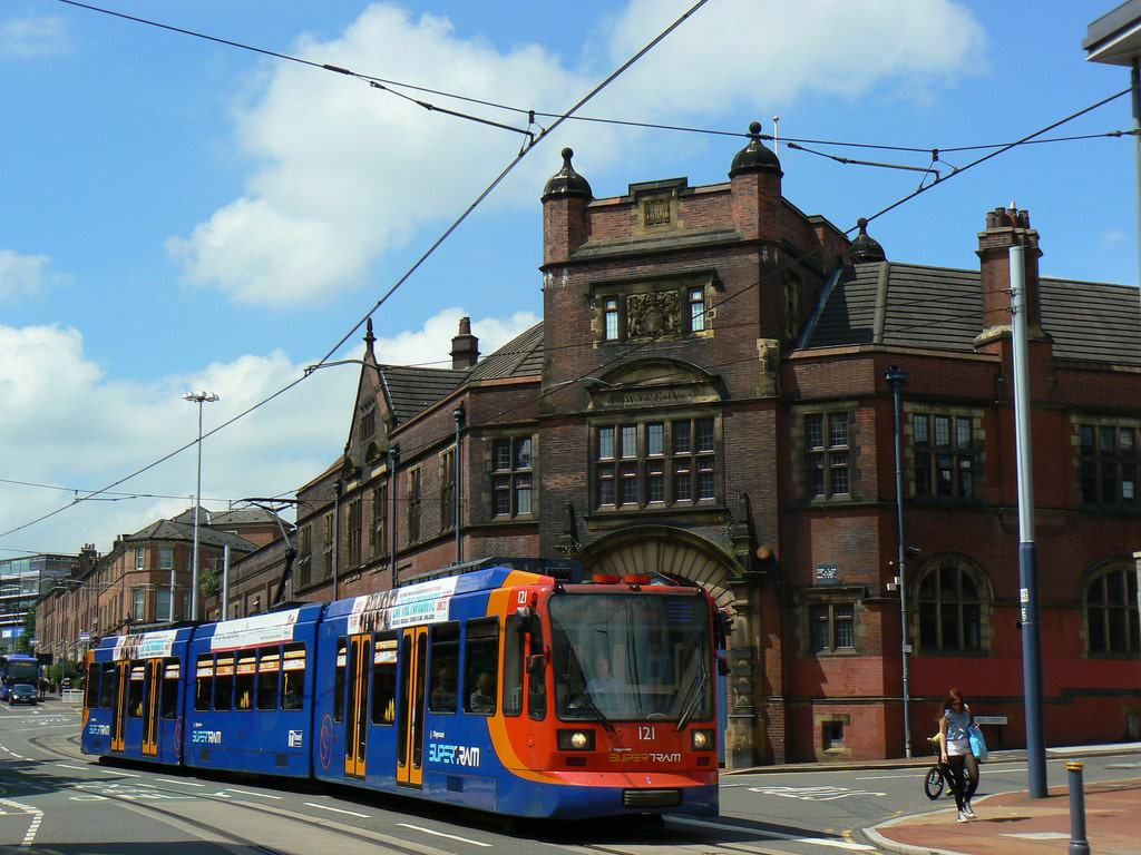 things to do in sheffield for free