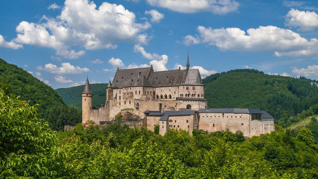 15 Best Places To Visit In Luxembourg The Crazy Tourist