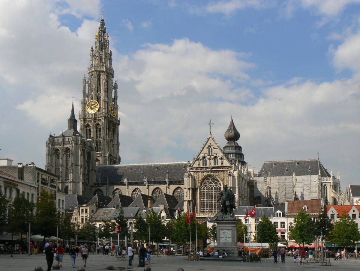 15 best things to do in antwerp (belgium) - the crazy tourist