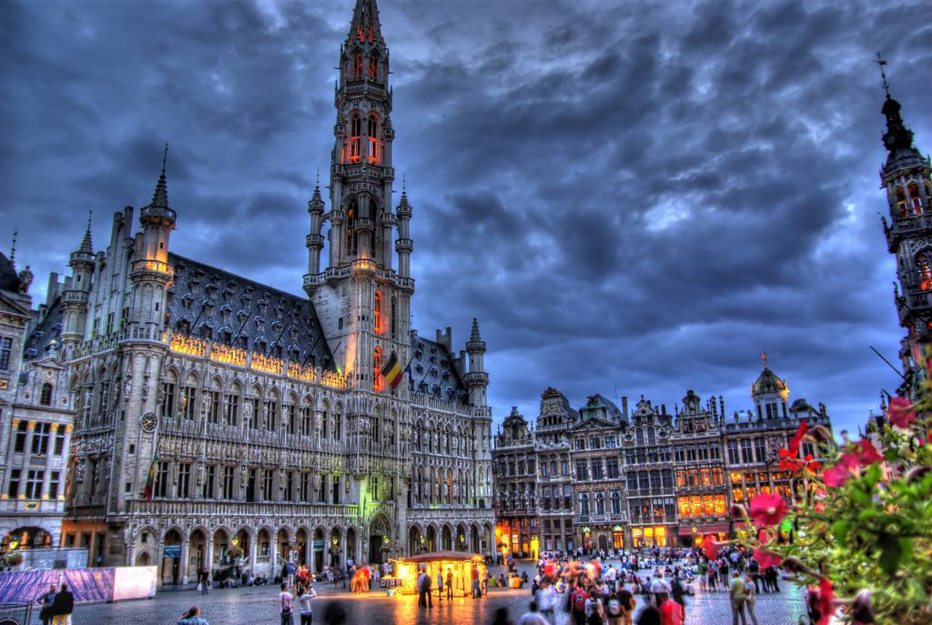 15 best things to do in brussels belgium the crazy tourist - Office de tourisme bruxelles grand place ...