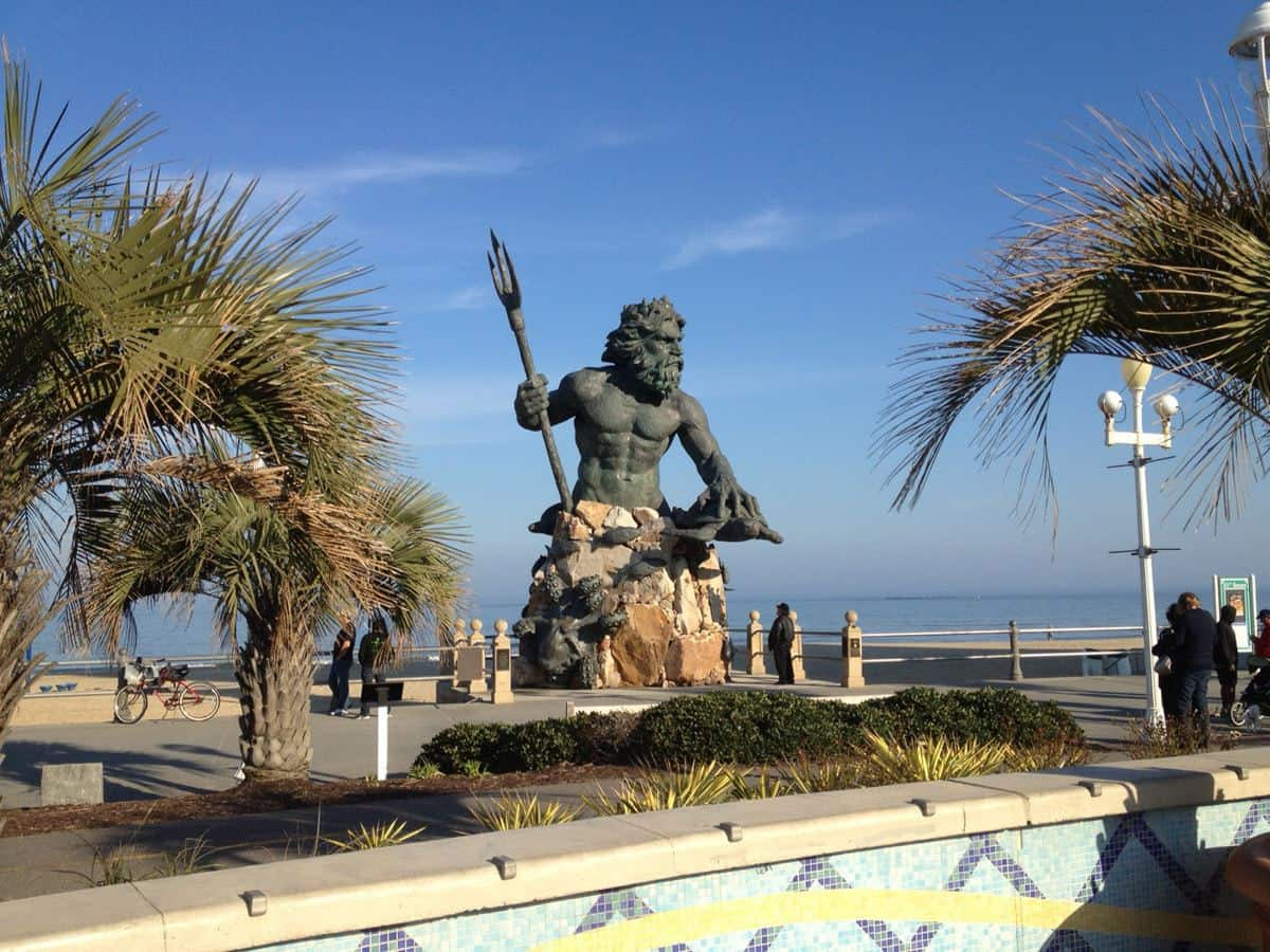 25 Best Things To Do In Virginia Beach  Va