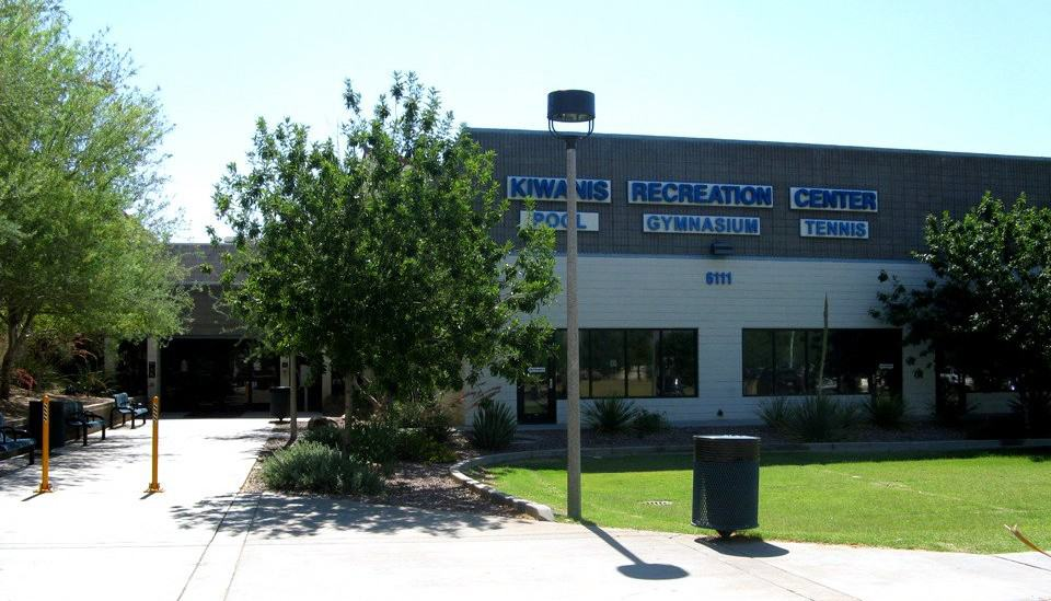 Kiwanis Recreation Center