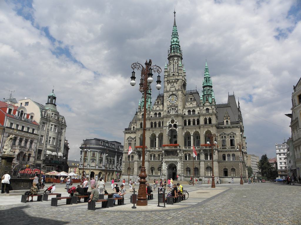 15 Best Things To Do In Liberec Czech Republic The