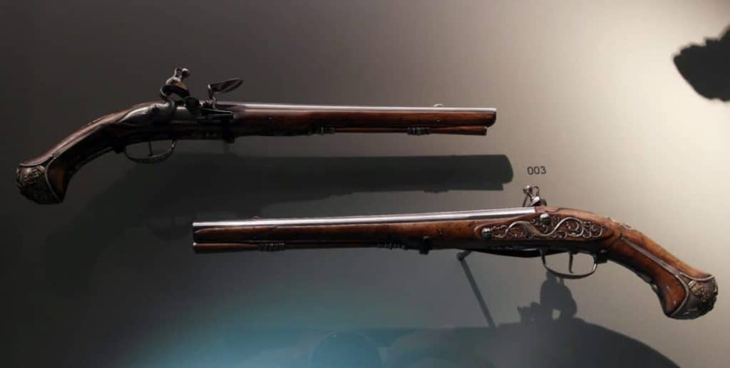 Musee D'Armes