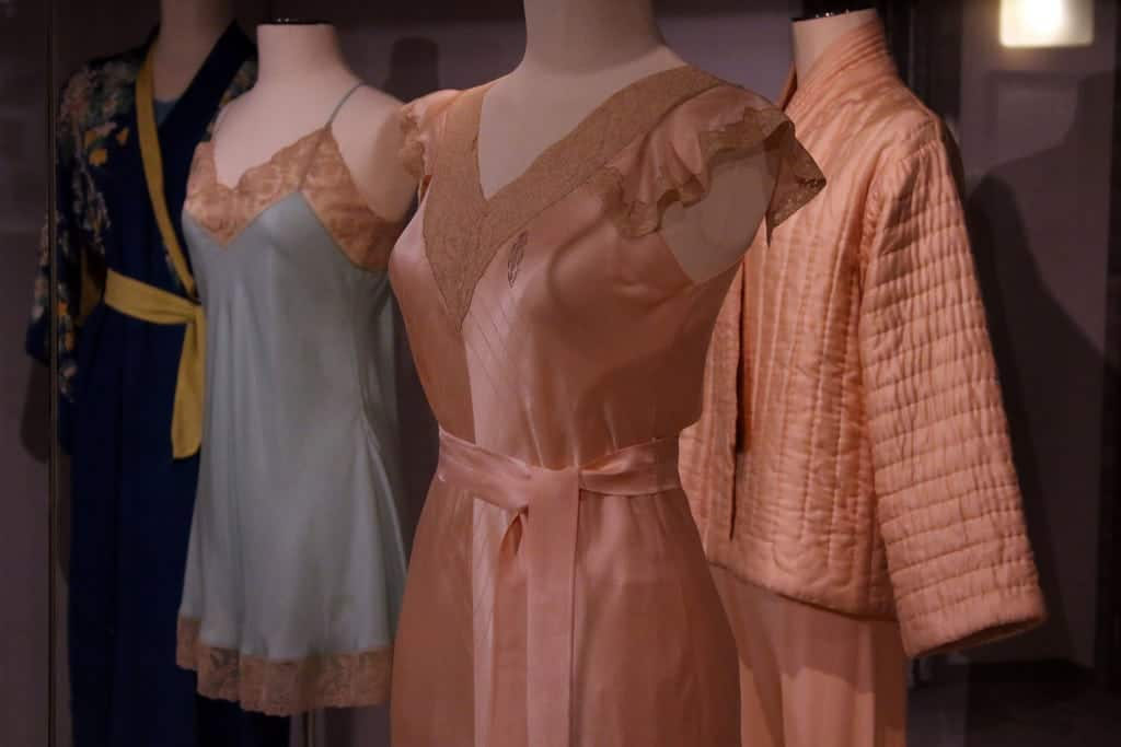 Museum of Costume & Lace