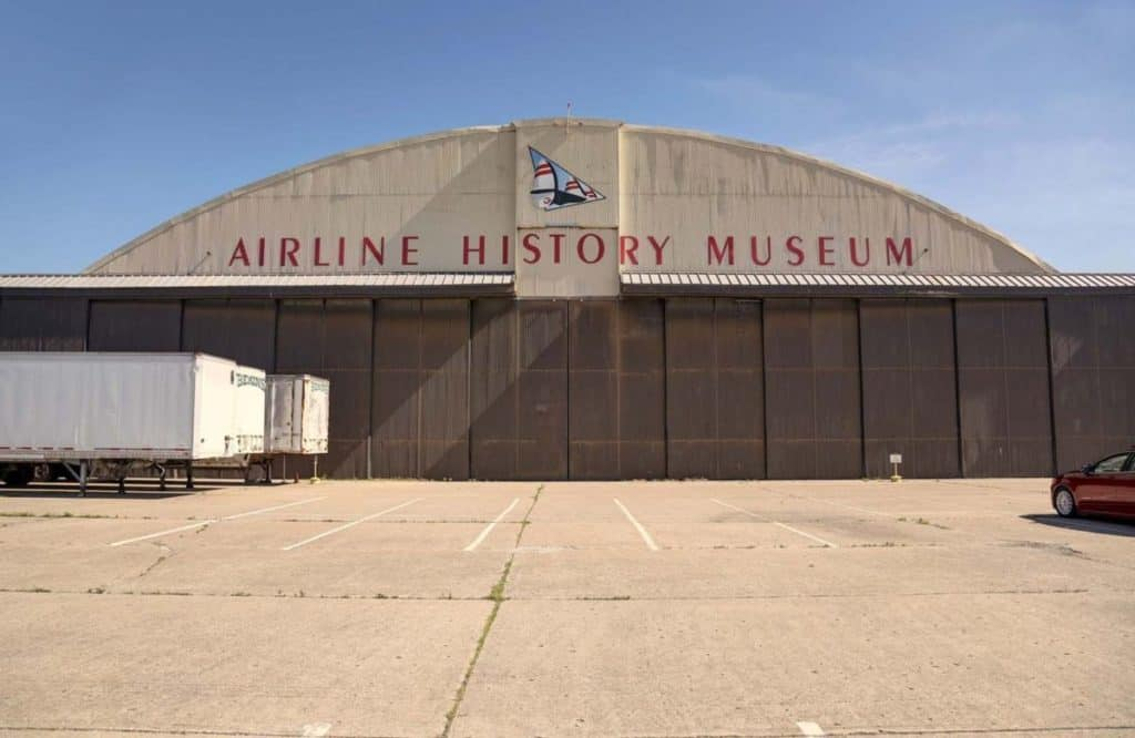 `National Airline History Museum