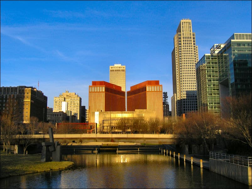 Things To Do In Omaha >> 25 Best Things To Do In Omaha Nebraska The Crazy Tourist