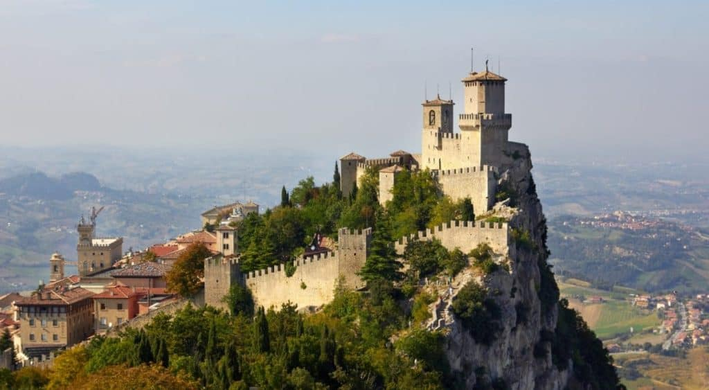 15 Best Places to Visit in San Marino The Crazy Tourist