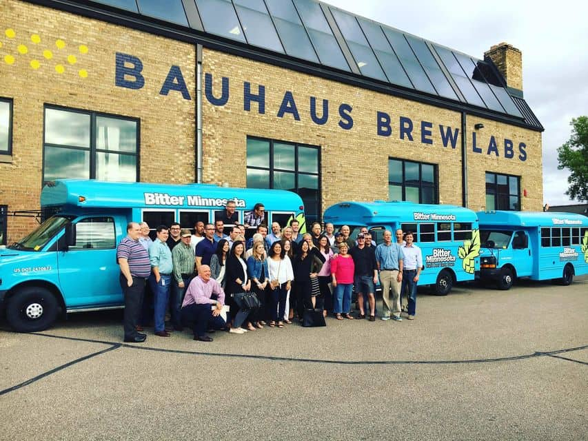 3-Hour Craft Brewery Tour
