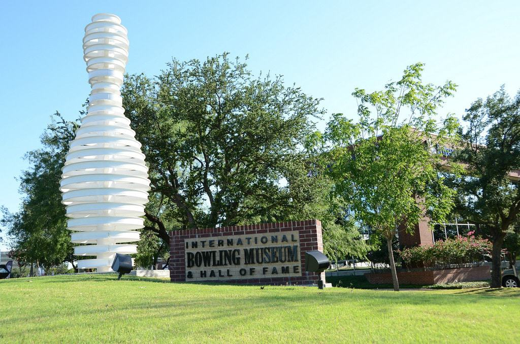Bowling Museum & Hall of Fame
