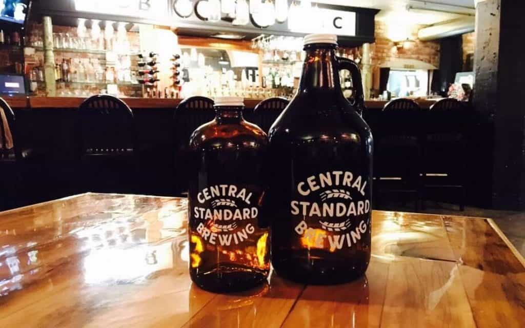 Central Standard Brewing Company