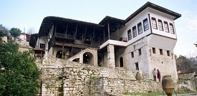 National Ethnographic Museum, Berat