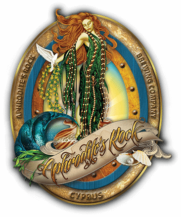Aphrodite's Rock Brewing Company