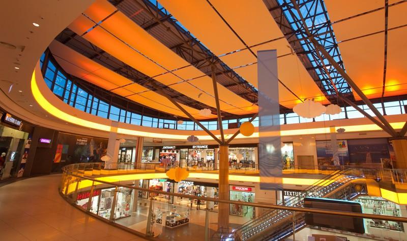 Burgas Galleria