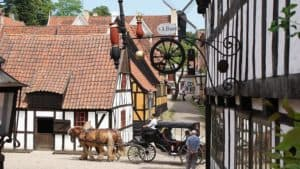 things to do in aarhus for free