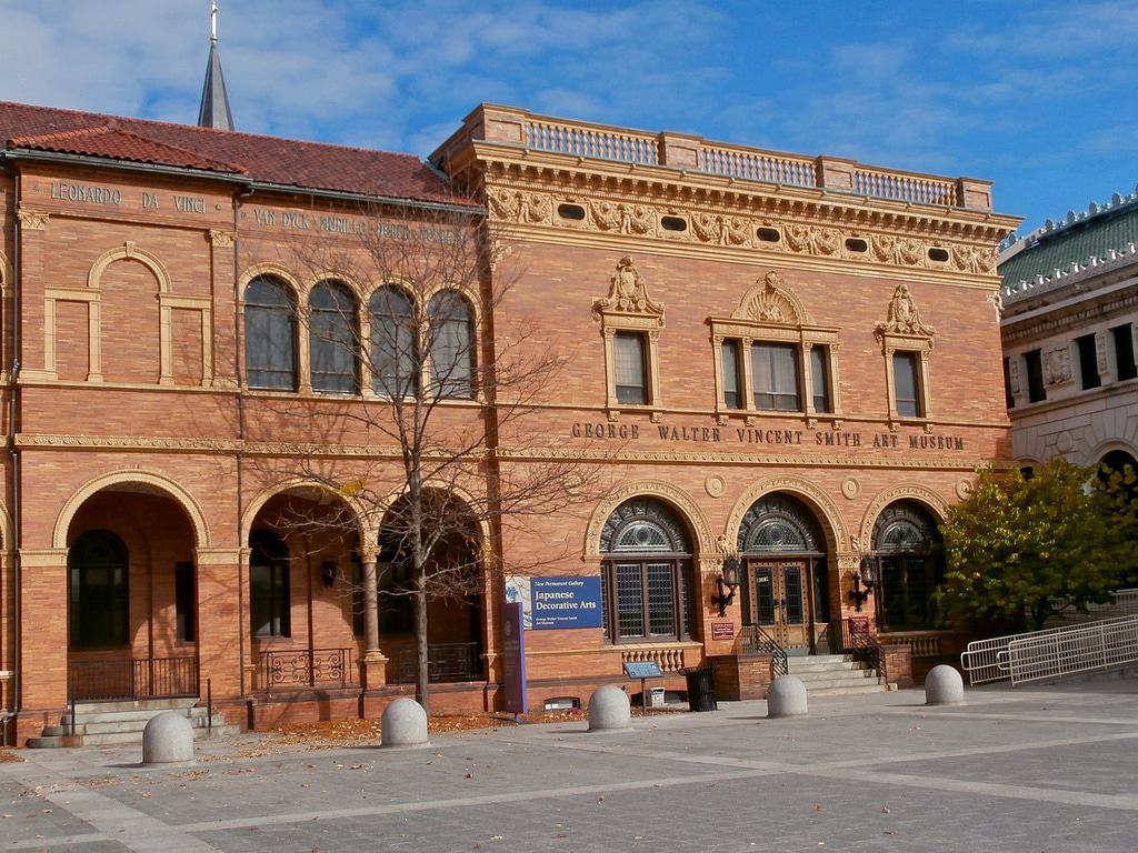 George Walter Vincent Smith Museum