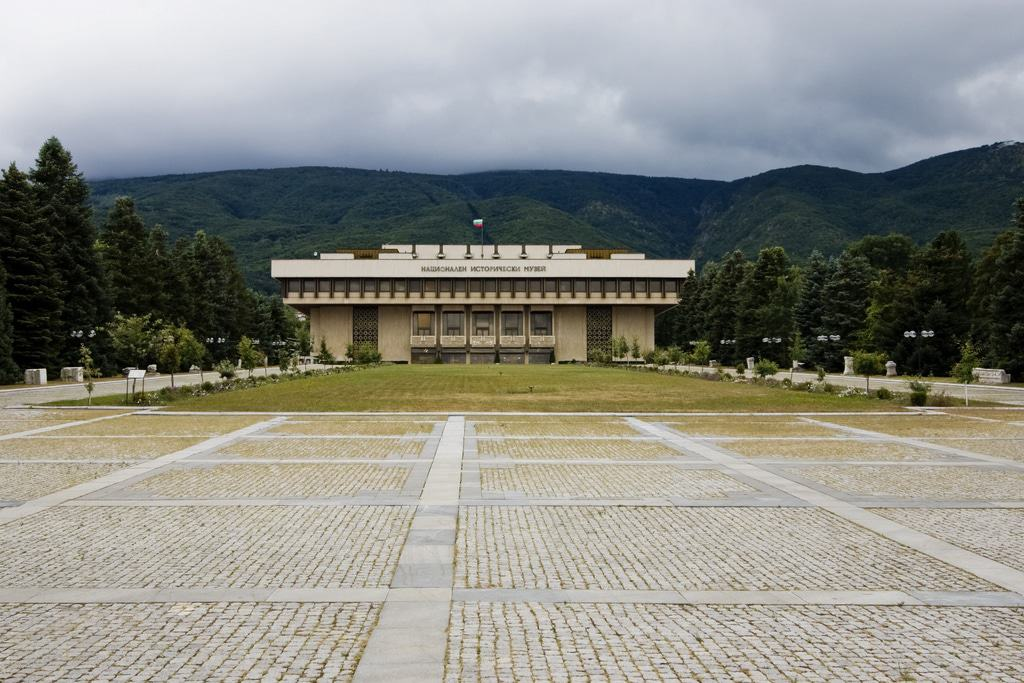National Museum of History