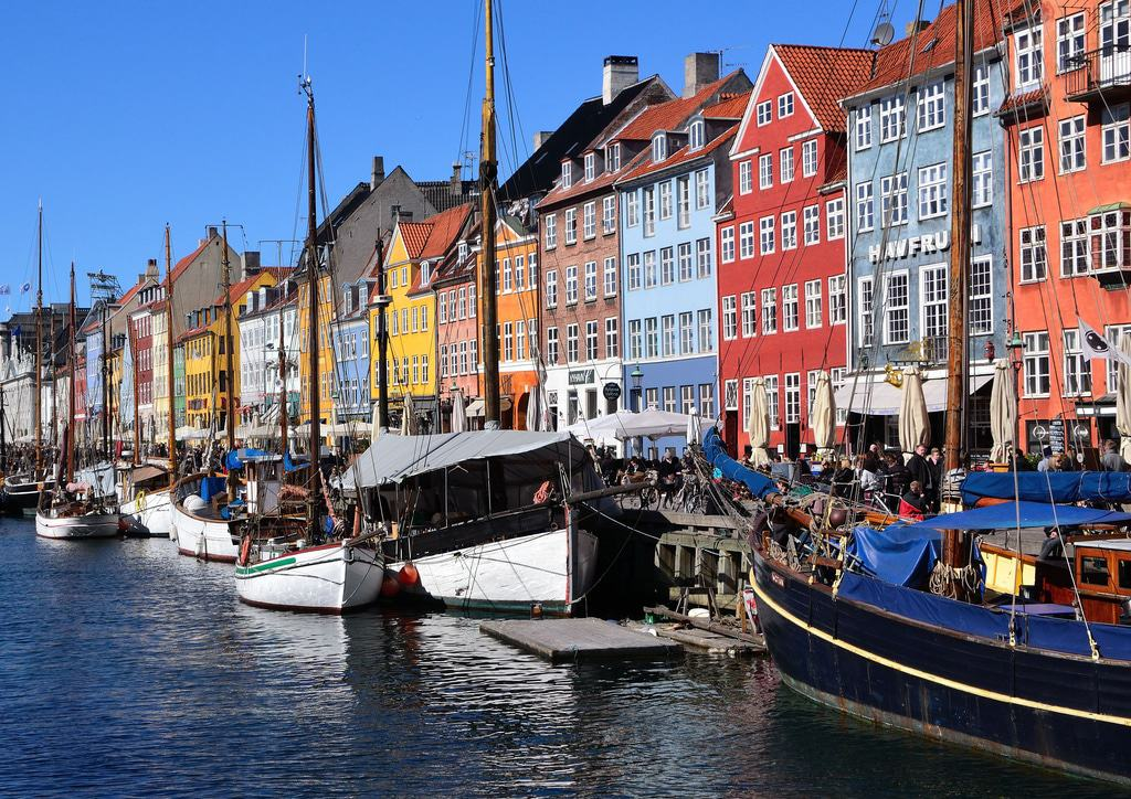 things to do in copenhagen for free