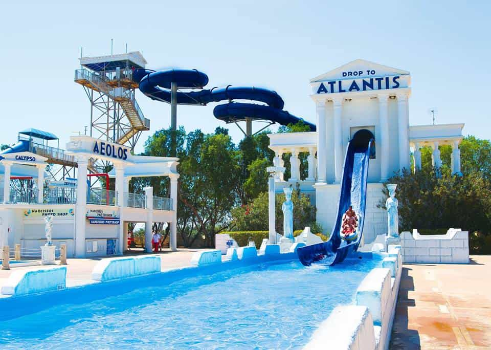 Hotels In Ayia Napa With Water Park